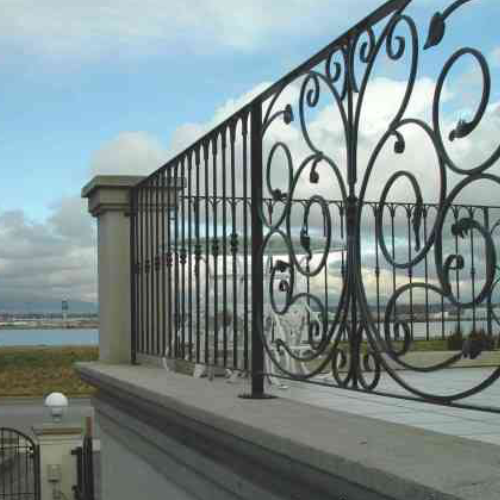 Outdoor Railings Projects