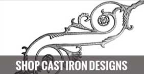 Stair Balusters And Parts Custom Ornamental Iron Works