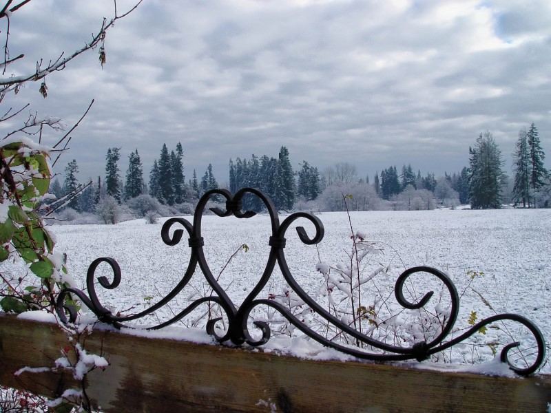 Outdoor Railings 136