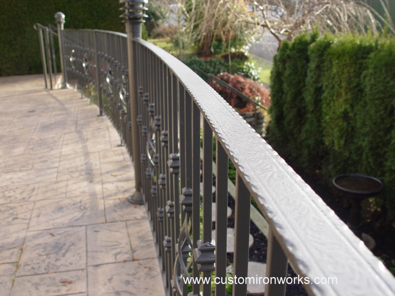 Outdoor Railings 144