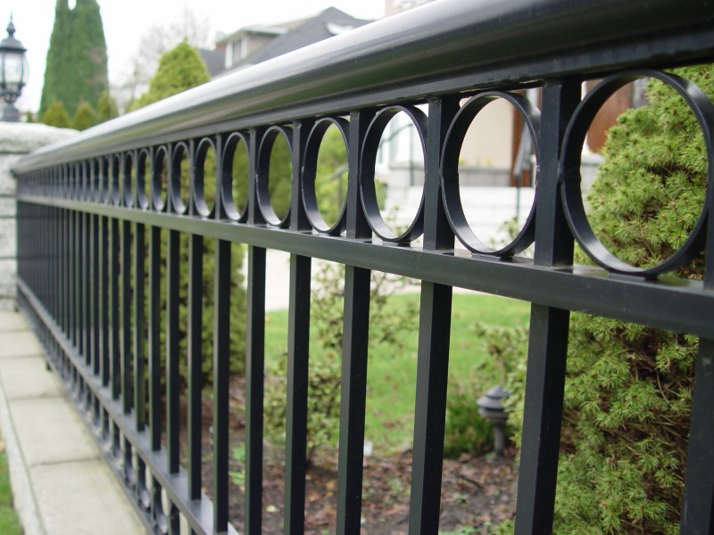 Outdoor Railings 152