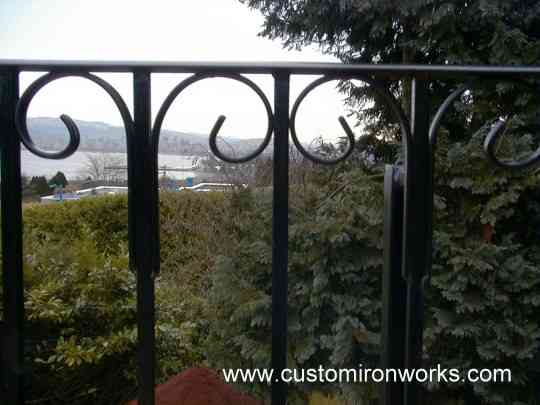 Outdoor Railings 9