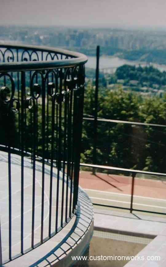 Outdoor Railings 11