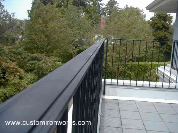 Outdoor Railings 18