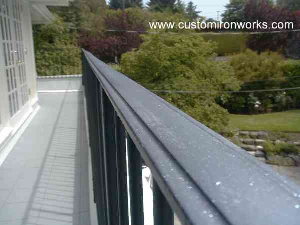 Outdoor Railings 20