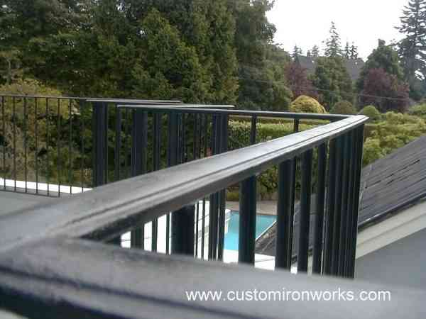 Outdoor Railings 21