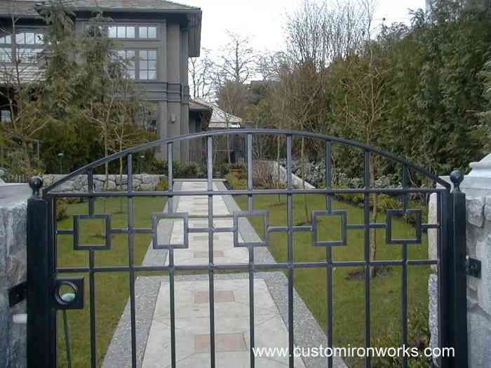 Outdoor Railings 26