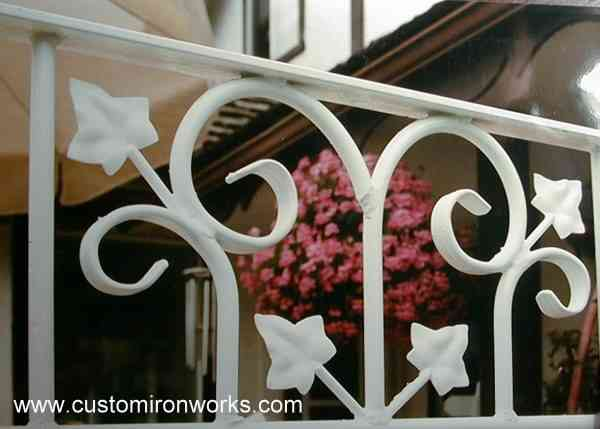Outdoor Railings 54