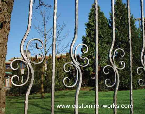 Outdoor Railings 58