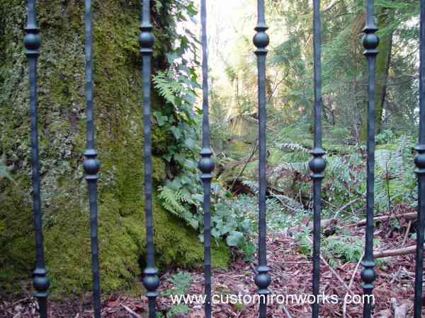 Outdoor Railings 59