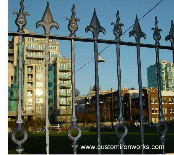 Outdoor Railings 62