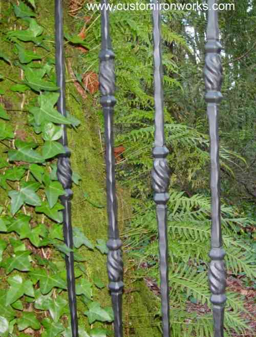 Outdoor Railings 64