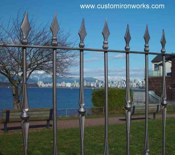 Outdoor Railings 66