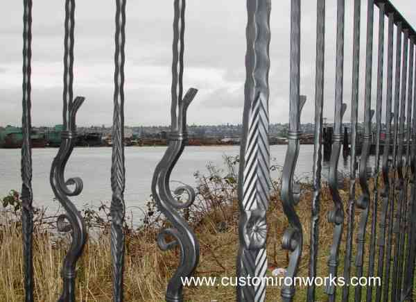 Outdoor Railings 68