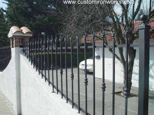 Outdoor Railings 72