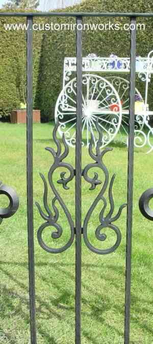Ourdoor Railings 76