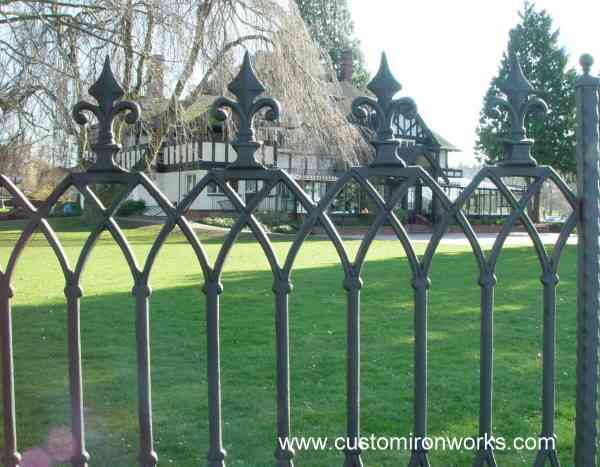 Outdoor Railings 79