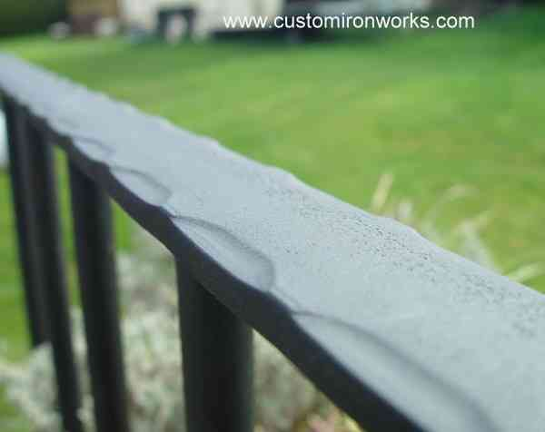 Outdoor Railings 83