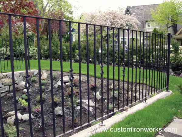 Outdoor Railings 92