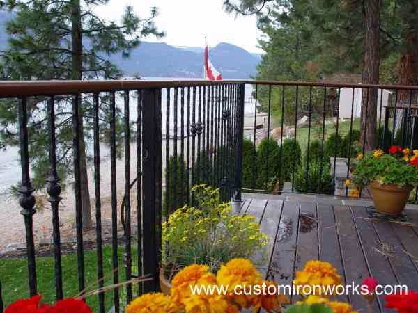 Outdoor Railings 115