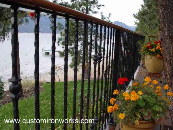 Outdoor Railings 117