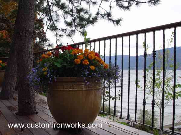 Outdoor Railings 118
