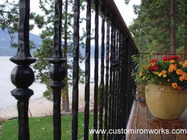 Outdoor Railings 119