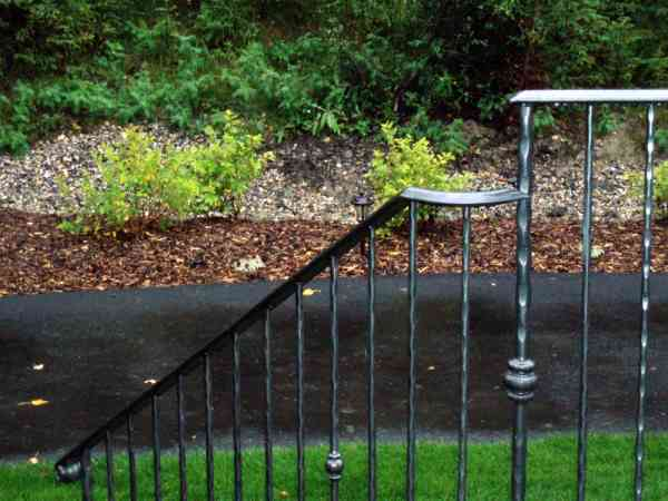 Outdoor Railings 175