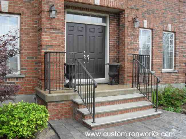 Outdoor Railings 178