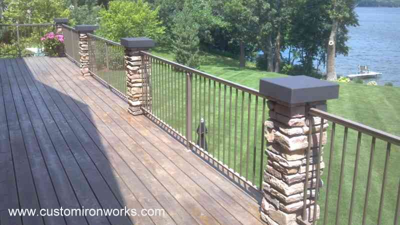 Outdoor Railings 219