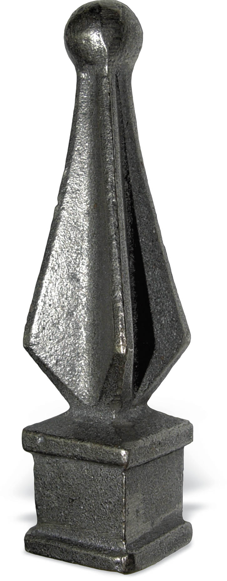 Cast Iron Spear Points